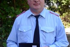 Bahnleiter Andreas Brunotte 10