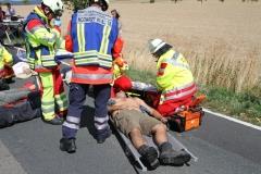 Bus-Unfall 3