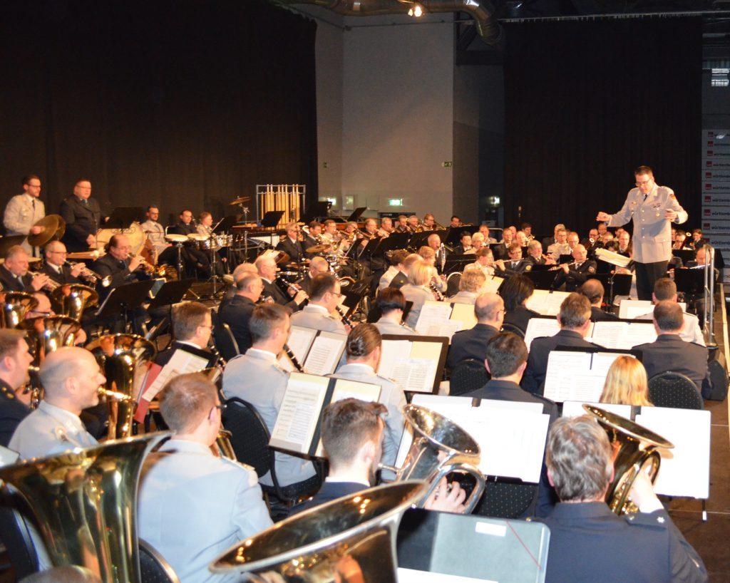 KFV Benefiz Konzert Feuerwehrstiftung Hildesheim 14 HMK Gesamt