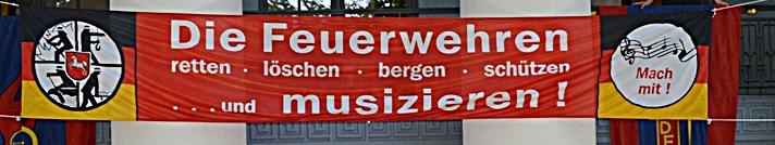 Logo Kreismusikfest 2016